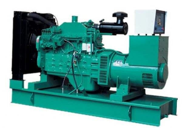 康明斯800kw发电机