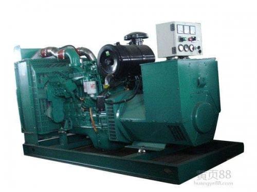 康明斯100kw发电机