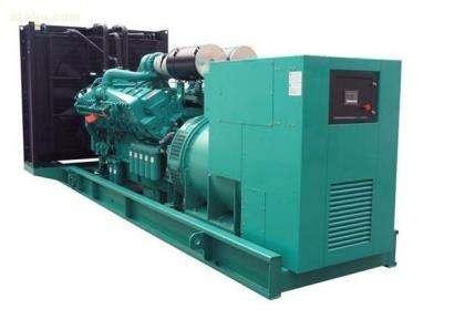 康明斯300kw发电机组