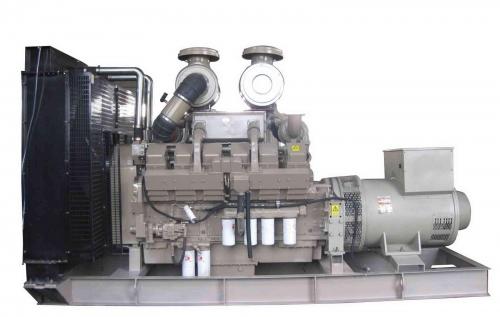 康明斯1000kw发电机